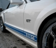 2006 Mustang Baseline Customs