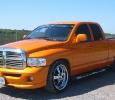 Baseline Customs 2004 Dodge Ram
