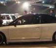 Baseline Customs 2004 Honda Civic